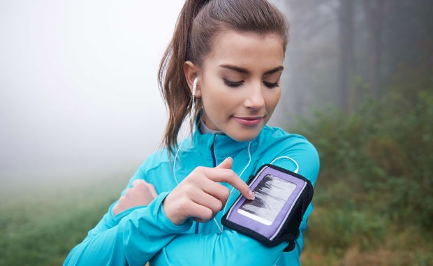 Mobile Applications for Wellness and Health